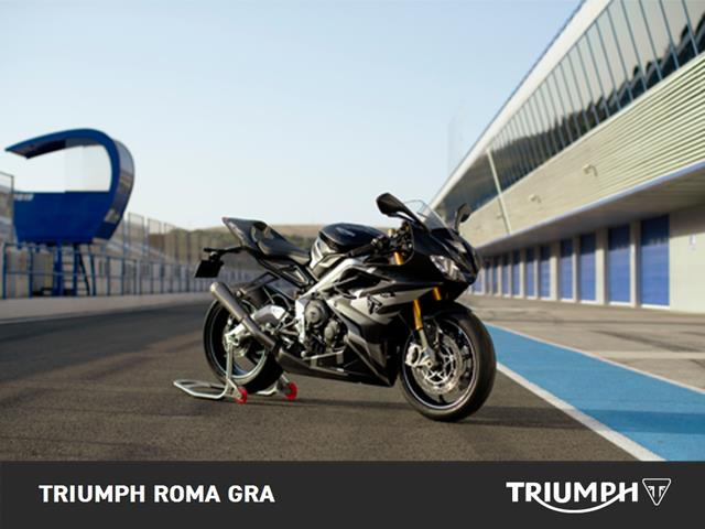 Triumph Daytona 765 Moto 2 Limited Edition